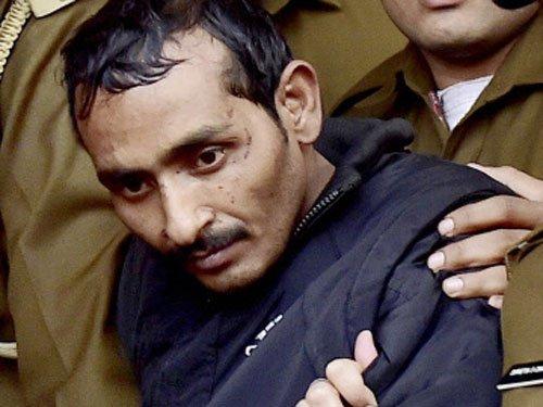 'Rapist' driver shows no remorse: Police