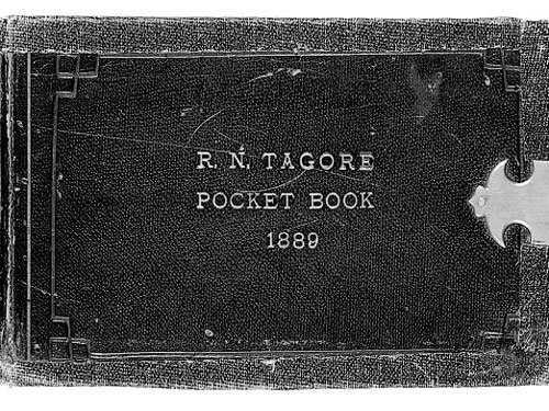 Rare Tagore notebook features in second auction by Christie's