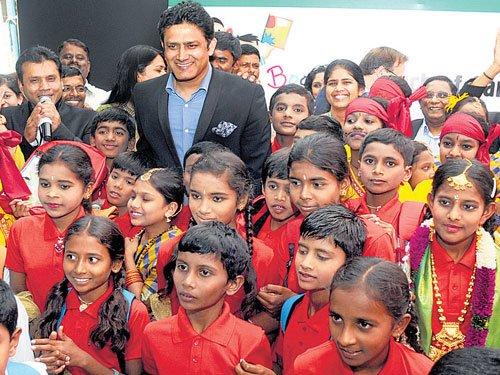 Rural, poor children to get free books