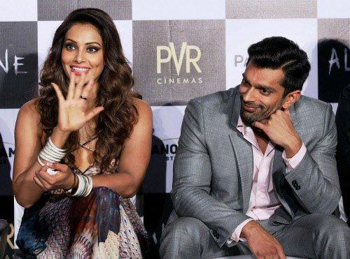 Romancing Bipasha was close to divine: Karan Singh Grover