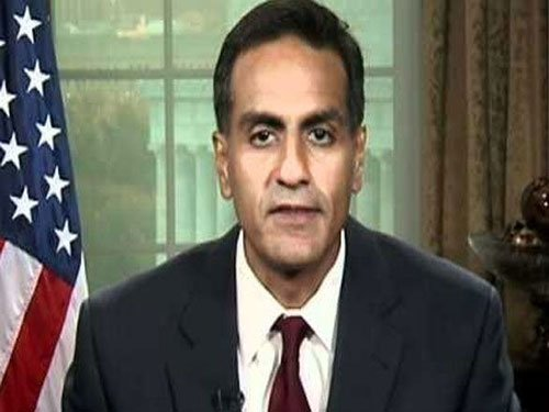 Verma to act as 'superb bridge' between India and US: Albright