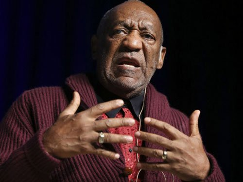 Bill Cosby sued by new accuser for defamation