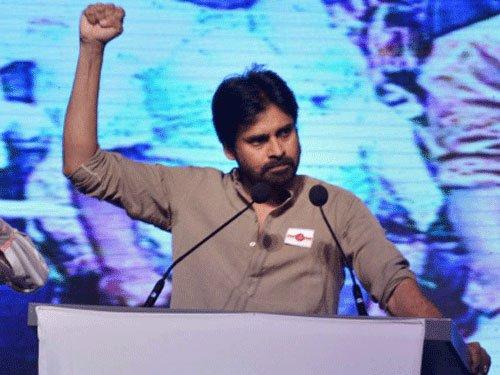 EC recognises Jana Sena party