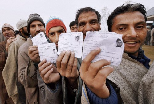 Key candidates to contest in fourth phase of J-K polls