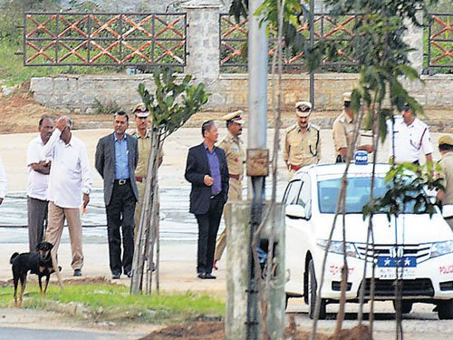 B'lore police probing British media report on ISIS recruiter