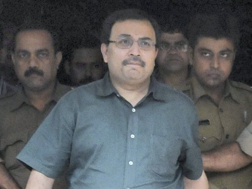 Kunal Ghosh's judicial remand extended