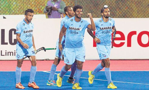 Sparks set to fly as India take on Pak