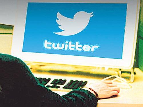 IS tweets originate in City; police launch manhunt
