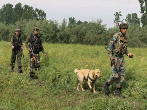 J&K: Body of kidnapped sarpanch found