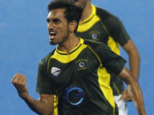 Obscenities mark Pak hockey win celebration