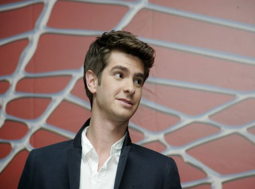 Andrew Garfield may not play Spider-Man anymore!