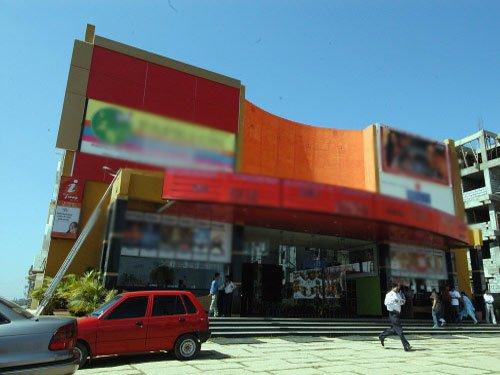 Anil Ambani's Reliance Group sells multiplex biz to Carnival