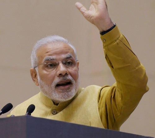 Modi to address rallies in Jammu