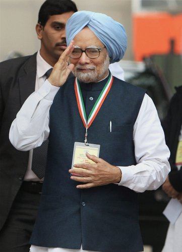 Manmohan Singh to be examined in Coal Blocks allocation case