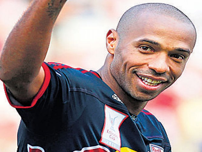 Henry hangs up his boots