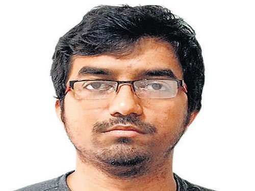 NIA questions Mehdi on 'link' with Islamic State