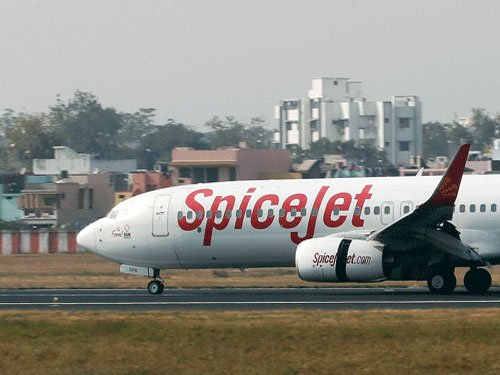 Passengers stranded, as SpiceJet operations grounded