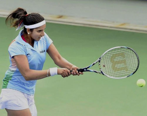 Terrific 2014 for Sania but struggle for others