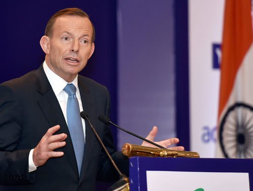 Will not rest till Australians safe: Abbott
