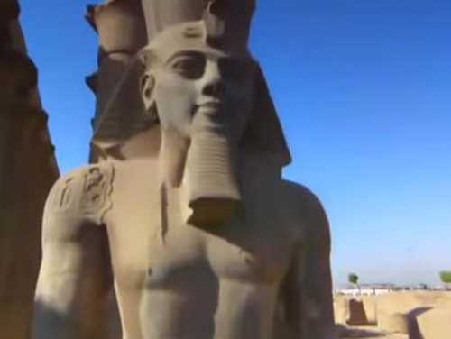 Cemetery with million mummies unearthed in Egypt