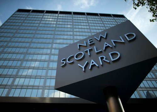 Scotland Yard foils Sydney-style siege in the UK: police chief