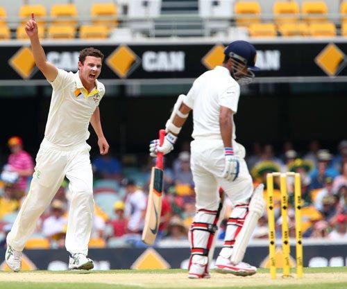 India were 50-70 runs short: Gavaskar