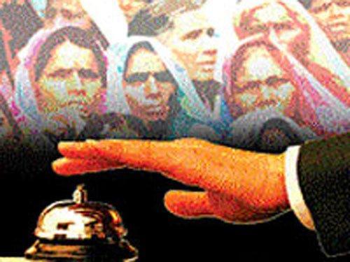 SC dismisses plea on Maratha reservation