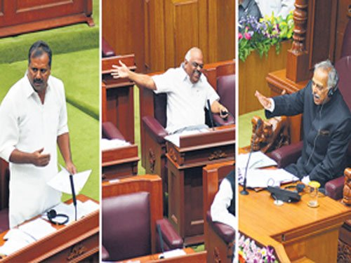 Opposition pulls up Khader over lack of docs in PHCs