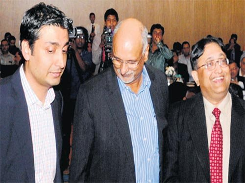 IT industry to reach Rs 30k cr by 2020, says Nasscom