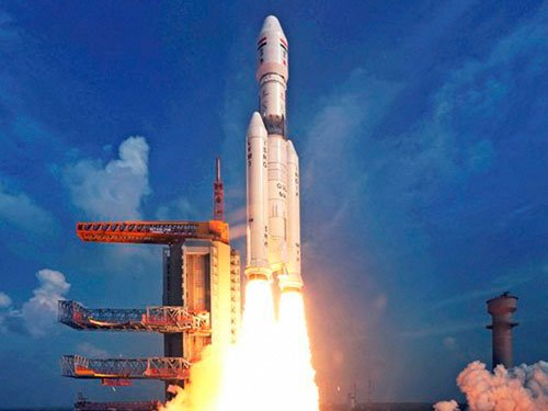 GSLV Mark III success takes India closer to manned missions