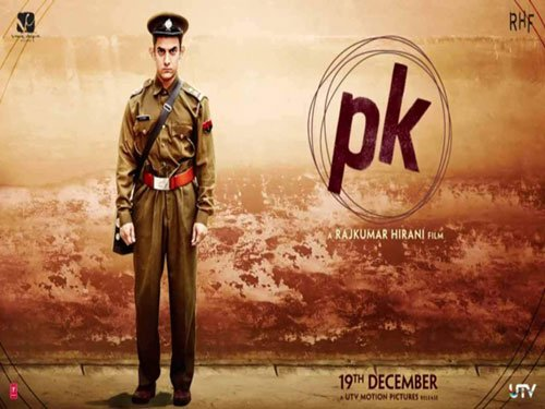 Movie Review: 'PK' a fearless critique of religious bigotry