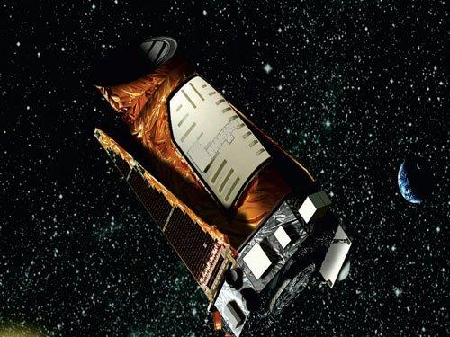 NASA's Kepler mission discovers 'super-Earth'