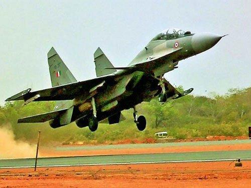 IAF got 81 Sukhoi planes against 112 due till 2012-13: CAG