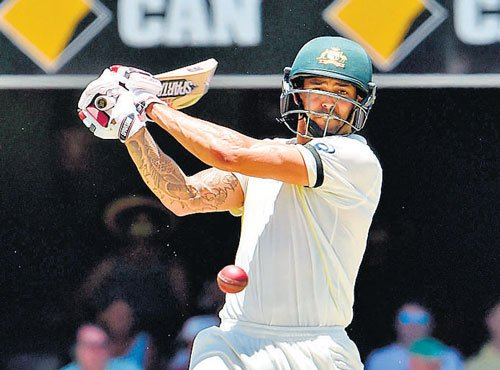 Umesh defends India's approach