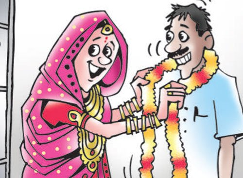 Conversion solely for marriage illegal, says HC