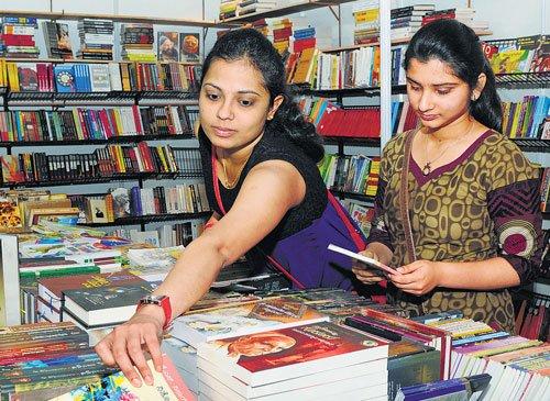 10-day B'luru book festival takes off