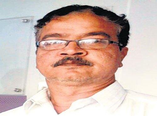 Karnataka Bank manager ends life