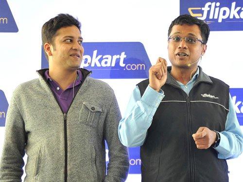 Flipkart files application to become public, raises $700 mn