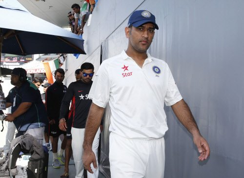 Batting approach in overseas tours has improved: Dhoni