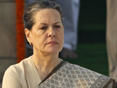Sonia to be under medical observation
