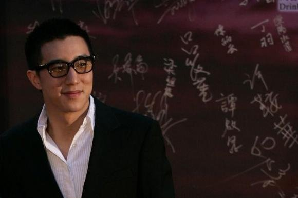 Jackie Chan's son Jaycee prosecuted on drug charge