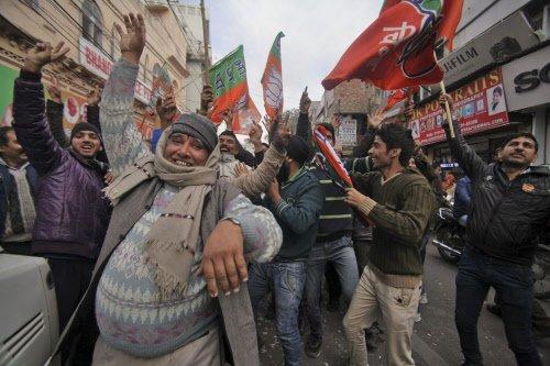 Next JK CM will be from BJP, says Jugal Kishore Sharma