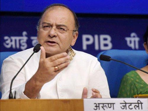 BJP to send Jaitley to JK; Keeps all options open
