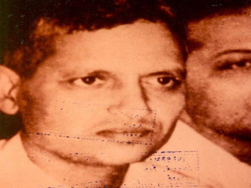 Hindu outfit holds ceremony for 'Godse's temple'; probe ordered