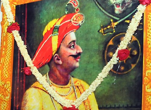 Move on Tipu birth anniversary stirs row