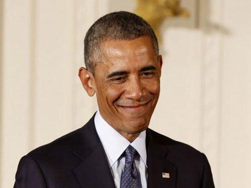 N Korea blasts Obama as 'monkey' in threat over movie