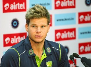 India didn't have an answer for us: Smith