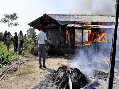 NIA to take up Assam attack cases