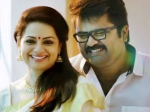 Actor Anoop Menon ties the knot