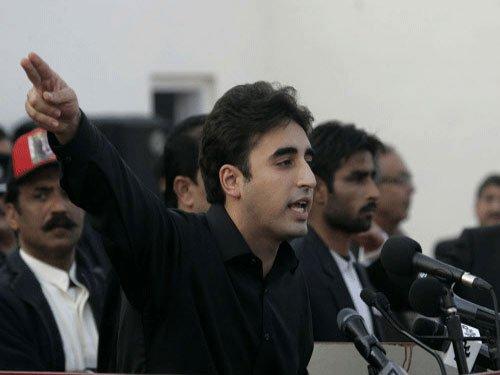 'Angry' Bilawal refuses to return on Benazir death anniversary